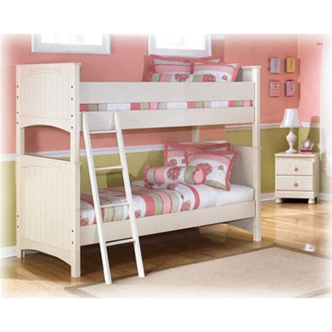 ashley furniture kids bed b213 058 ashley furniture twin bunk bed 2 required
