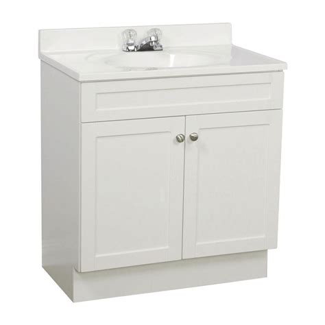 White Bathroom Cabinet Ideas by White Shaker Bathroom Cabinets