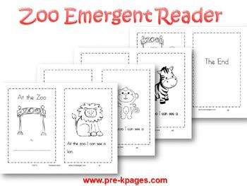 The Zoo Story Themes Pdf | zoo theme activities for preschool