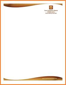 Company Letterhead Templates Free by 5 Letterhead Templates Company Letterhead