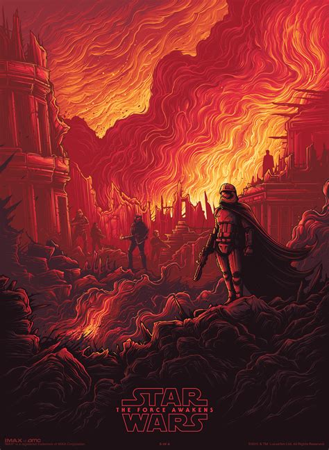 Imax Poster Giveaway - amc reveals new quot star wars the force awakens quot imax giveaway posters inside the magic