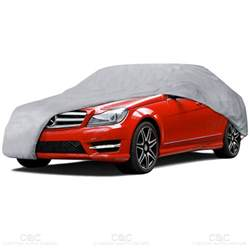 Best Breathable Car Covers Medium Car Cover Waterproof All Weather Protection 4
