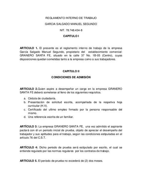 reglamento interno de escuelas preparatorias oficiales 2 reglamento interno de trabajo