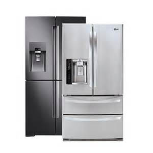 home depot appliances refrigerators shop top brands low prices the home depot