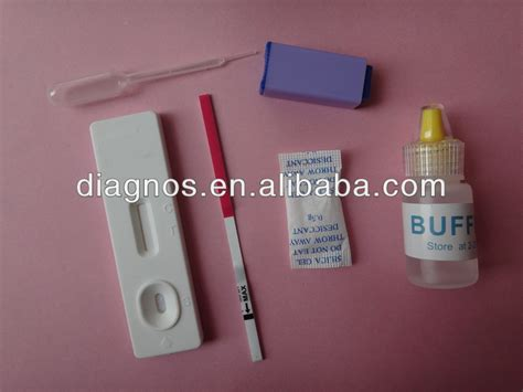 diagnos high accuracy one step h pylori ag stool