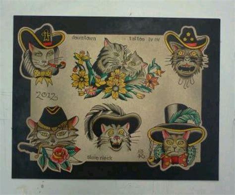 tattoo cat russia pin by steve rieck on art by steve rieck pinterest