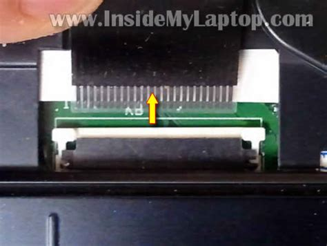Keyboard Netbook Asus Eee Pc 1015px how to disassemble asus eee pc 1015px inside my laptop
