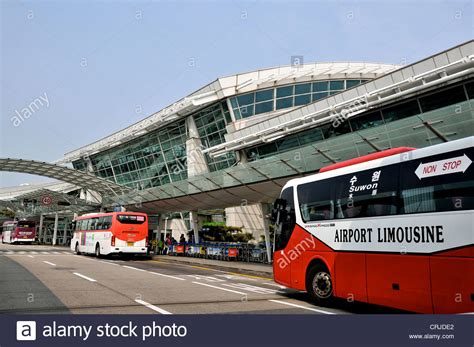 by bus from incheon airport south korea korea4expats limo bus in seoul pictures to pin on pinterest pinsdaddy
