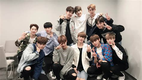 wanna one fans start petition to keep wanna one together sbs popasia