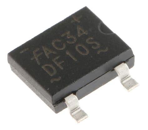diode bridge df04s diode bridge df04s 28 images df04s invac unknown df04s bridge rectifier 400 v 1a pack of 20