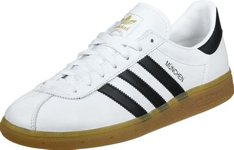 Adidas Munchen Snakers adidas m 252 nchen shoes white