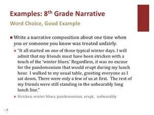 Grade 8 Essay Writing by Isat Writing 2010 Grades 6 8