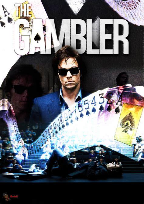 The Gambler the gambler posterspy