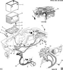 97 Buick Lesabre Parts 97 Olds 88 Fuel Wiring Diagram Get Free Image About