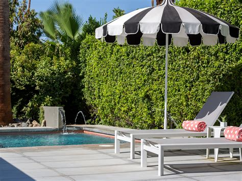 Acme House Company by Travel Gurus This Palm Springs Vacation Home Acme