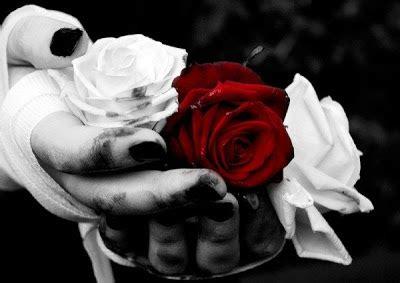 Imagenes Goticas Brillantes | flores goticas taringa