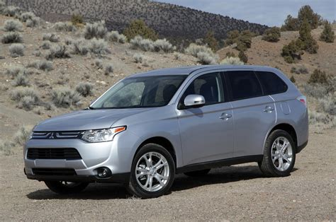 used 2012 mitsubishi outlander sport review ratings
