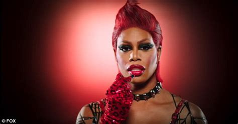 Frank N Co Newyear Promo laverne cox in trailer for fox s rocky horror picture