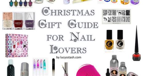 shopping ideas lucysstash annual christmas gift guide for