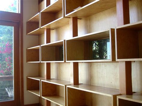Wall To Wall Shelving Wall Of Shelves Flickr Photo
