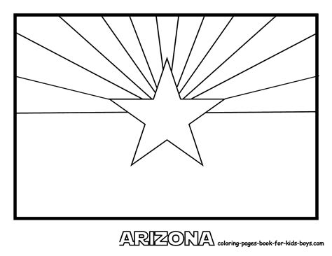 state flag coloring book page social studies pinterest