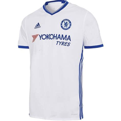 Jersey Chelsea Third 1 chelsea fc 2016 17 mens 3rd jersey ai7180