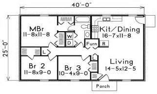 500 square foot floor plans 1000 square foot house plans 1 bedroom 500 square foot