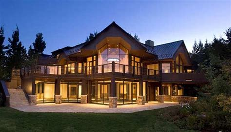 most lit up houses in colorado aspen colorado ranks most expensive place to build homes haute living