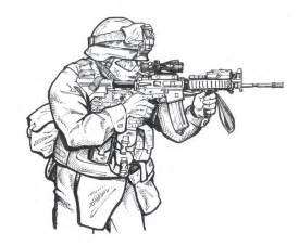 swat team coloring coloring pages