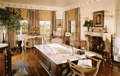 Lionel Richie Home by Spa Inspired Bathrooms Home Bunch Interior Design Ideas