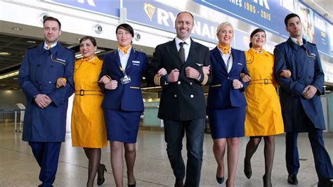 cabin crew ryanair cabin crew recruitment for ryanair upcoming open days