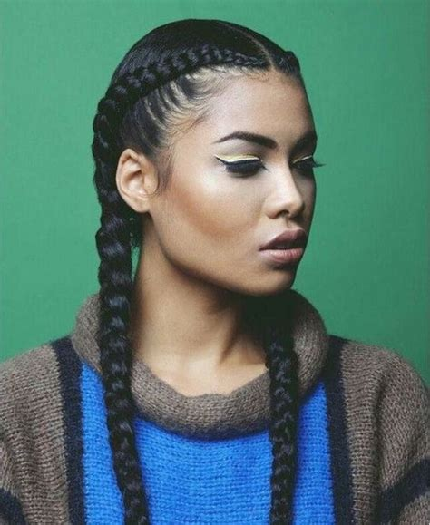 American Fishtail Braids Hairstyles by American Fishtail Braids Hairstyles Best Black