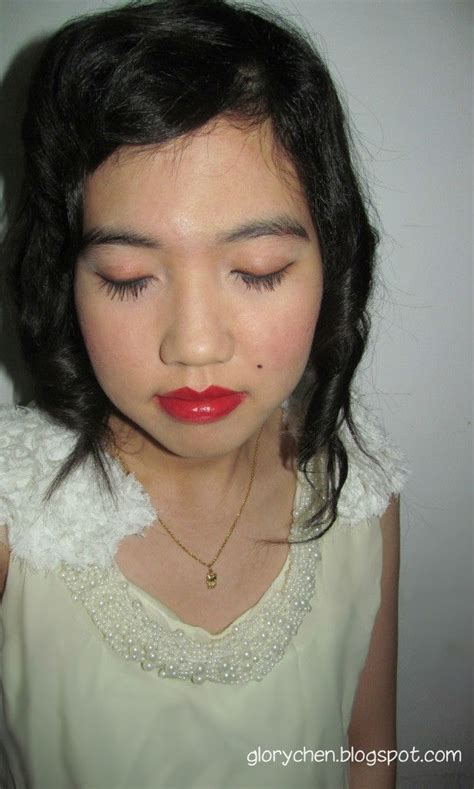 Maybelline 3 In 1 Asli ibb march 2013 muc quot dazzling like marilyn quot chen