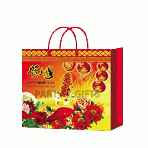 new year bag singapore 2018 year of the new year supplies