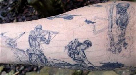 wwii tattoo history historical history world war 2 tattoos historical history