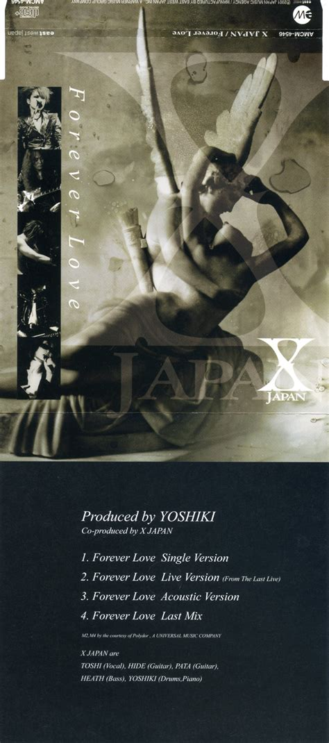 download mp3 x japan forever love x x japan single 詳細表示 art of life yahoo ブログ