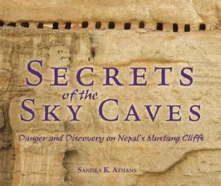 in cave danger a pacific northwest mystery books secrets of the sky caves danger and discovery on nepal s