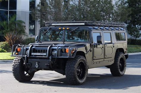hummer h1 16 hummer h1 for sale dupont registry