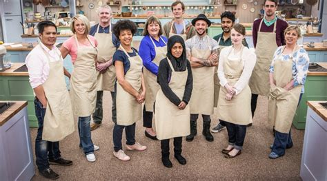 the great bake season 6 episode 1 cake