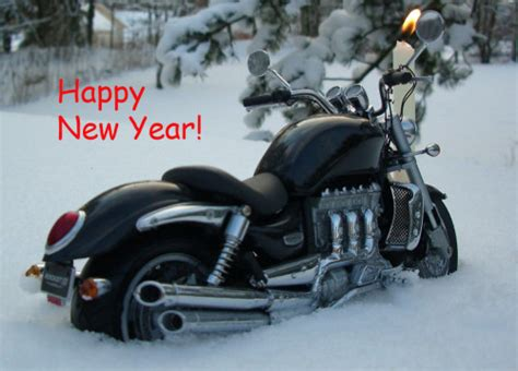 motorcycle new year happy happy new year from motorcycleppf