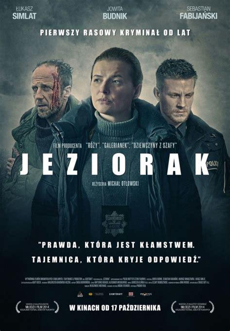 polski film o enigma najlepszy polski kryminał od lat jeziorak 2014