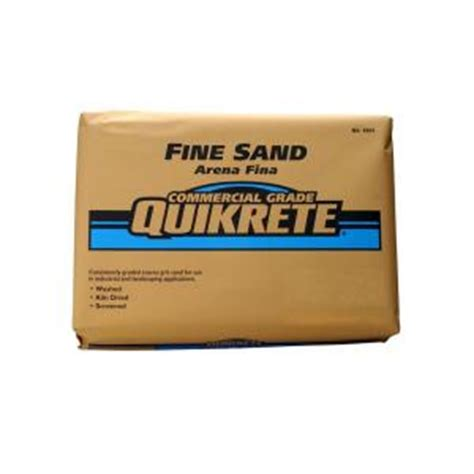 unimim 75 lb ind5020 silica sand 691275 the home depot