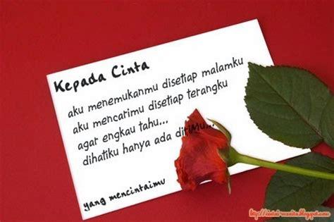Contoh Surat Cinta by Surat Cinta Contoh Surat Cinta Untuk Orang Terkasih