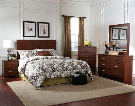 Affordable Bedroom Furniture Bedroom Furniture Sets Including Bed Raya Discount Image
