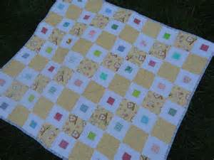 machine embroidery baby quilt patterns rachael edwards