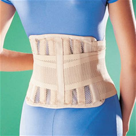 Oppo Sacro Lumbar Support 2065 oppo sacro lumbar support 2168 pinang supplies spine back