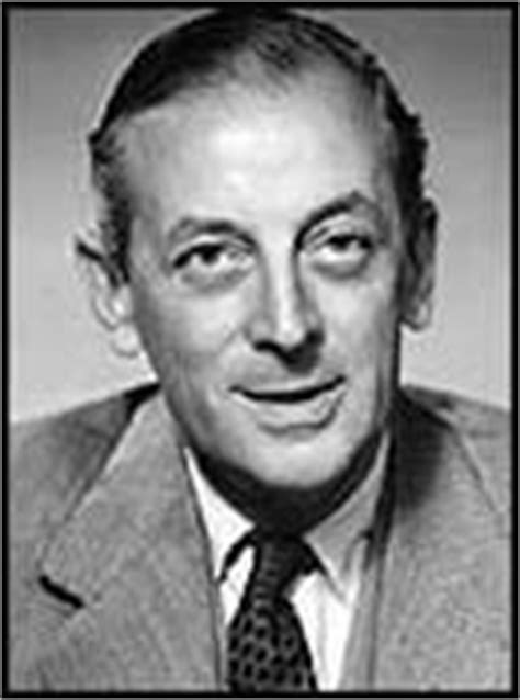 sir arthur quiller couch alistair cooke