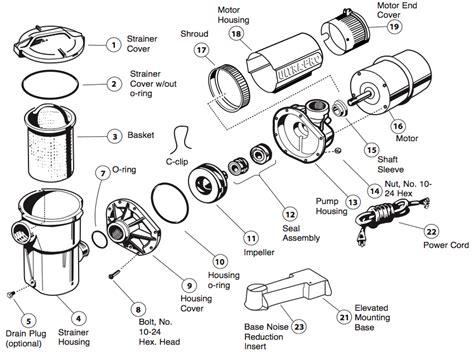 hayward 1 hp wiring diagram jeffdoedesign