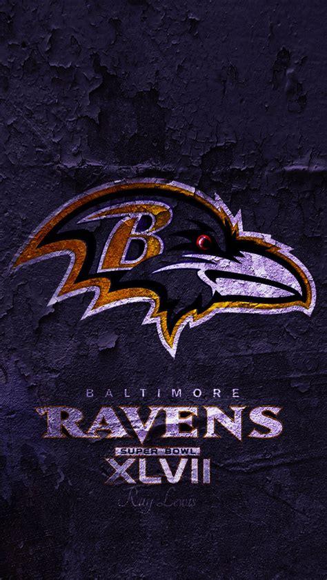 super bowl  baltimore ravens iphone  wallpaper hd