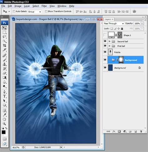 tutorial after effect energy ball energy ball effect in photoshop gamebanana gt tutorials